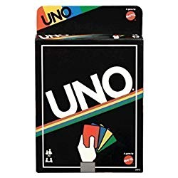 UNO Retro Edition